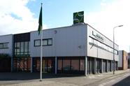 Technische Unie Capelle.Locatie Overzicht Technische Unie