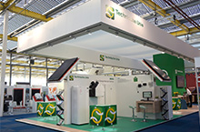 Solar Solutions Beurs