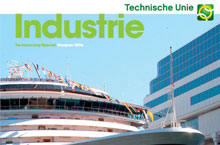 Technoscoop Industrie Special 2016