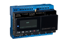 EM4 Alert, de NANO-PLC om te communiceren via SMS, Email of FTP