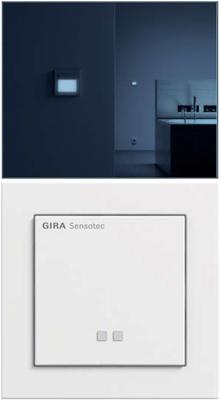 meer veiligheid in het donker met gira sensotec en sensotec led technische unie. Black Bedroom Furniture Sets. Home Design Ideas