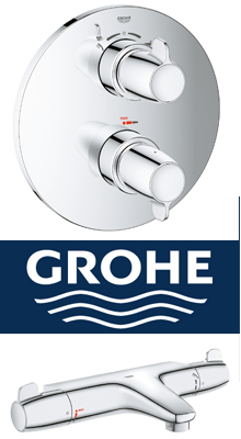 Grohtherm