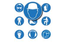 Alles voor uw veiligheid: hoofdbescherming