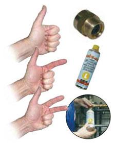 Reinigen en conditioneren van ketelwater met JUDO QuickDos