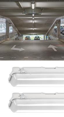 Norton breidt waterdicht programma verder uit met het WDO LED armatuur