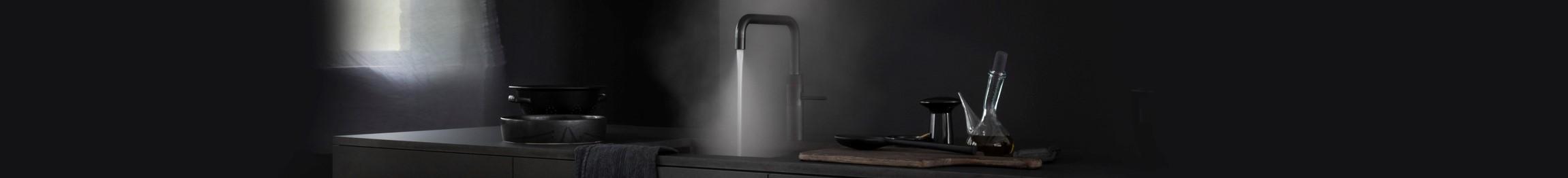 Kokend Water Kranen.Quooker Kokend Water Kranen Technische Unie