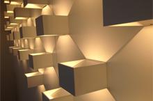 Designarmatuur Fosnova Riflesso: van eenvoud naar meervoud