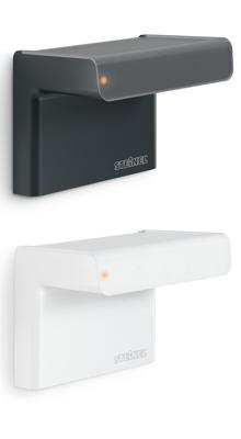STEINEL introduceert de intelligente bewegingsmelder iHF 3D