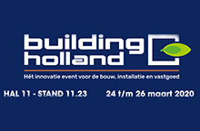 Building Holland 2020