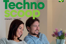 Technoscoop  februari 2016