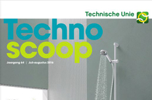 Technoscoop juli 2016