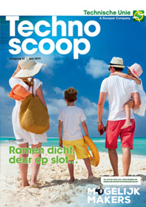 Technoscoop juni 2019