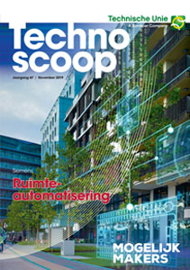 Technoscoop november 2019