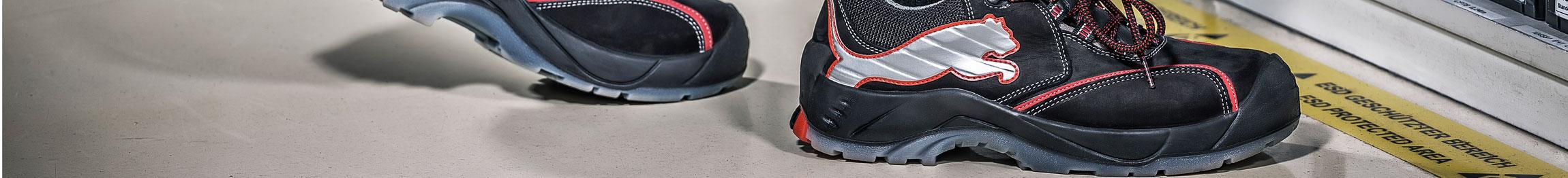 Wat Zijn De Beste Werkschoenen.Hoe Kies Je De Juiste Werkschoenen Technische Unie
