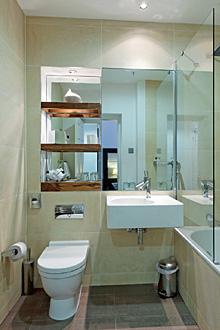 veilig verlichten in bad en doucheruimtes