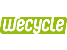 Wecycle inzamelstraten