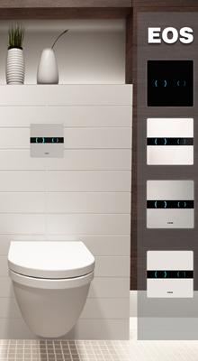 Wisa eos fraai functioneel en duurzaam - Integrale badkamer ...