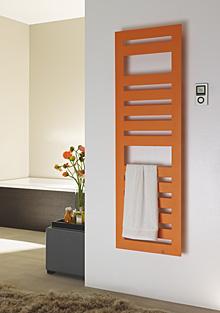 Zehnder designradiatoren voor elke badkamer - Integrale badkamer ...